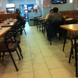Abc Bakery Cafe Menu