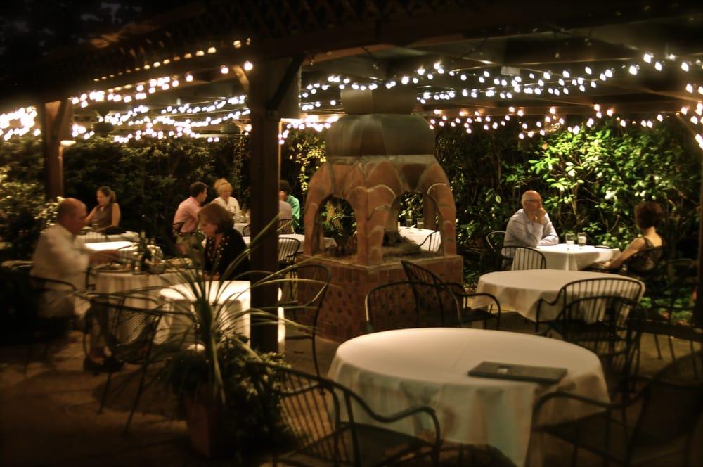 Restaurants In Winston Salem Nc Near Wake Forest