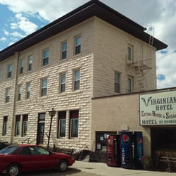 Photo Of Virginian Hotel Medicine Bow Wy United States The Place To
