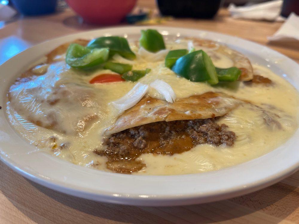 Guads Mexican Restaurant: 2051 Sun Harbour Dr, Suffolk, VA