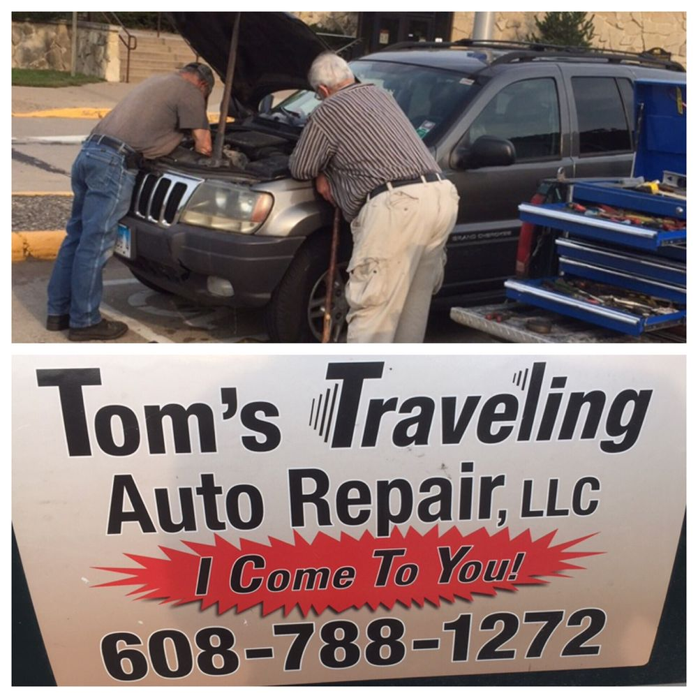 Tom's Traveling Auto Repair: La Crosse, WI