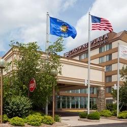 Photo Of Crowne Plaza Hotel Madison Wi United States