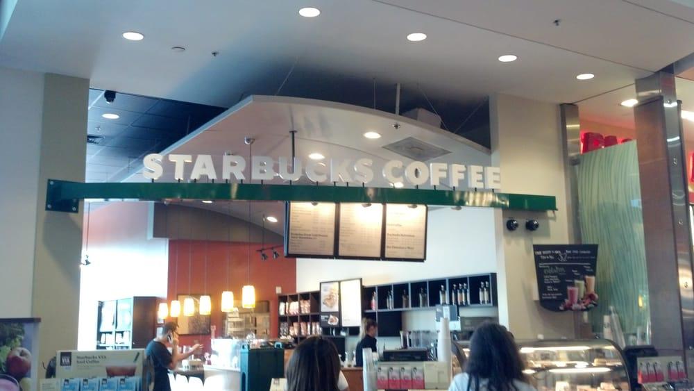Westfield Mall Food Court San Jose