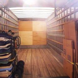 Photo Of Sunrise Moving U0026 Storage   Tucker, GA, United States ...