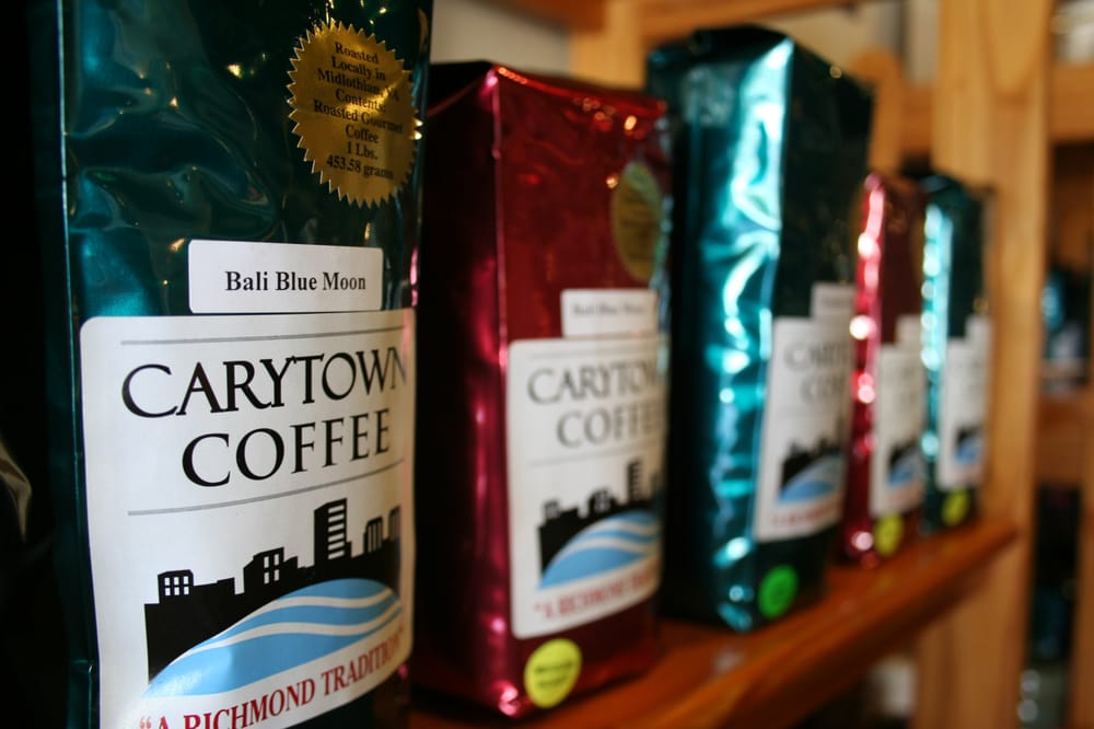 Carytown Coffee