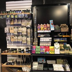 Heritage Smoke Shop - 10 Photos & 15 Reviews - Tobacco Shops - 5909
