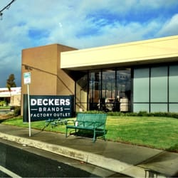 Photo of Deckers Brands - Ventura, CA, United States.