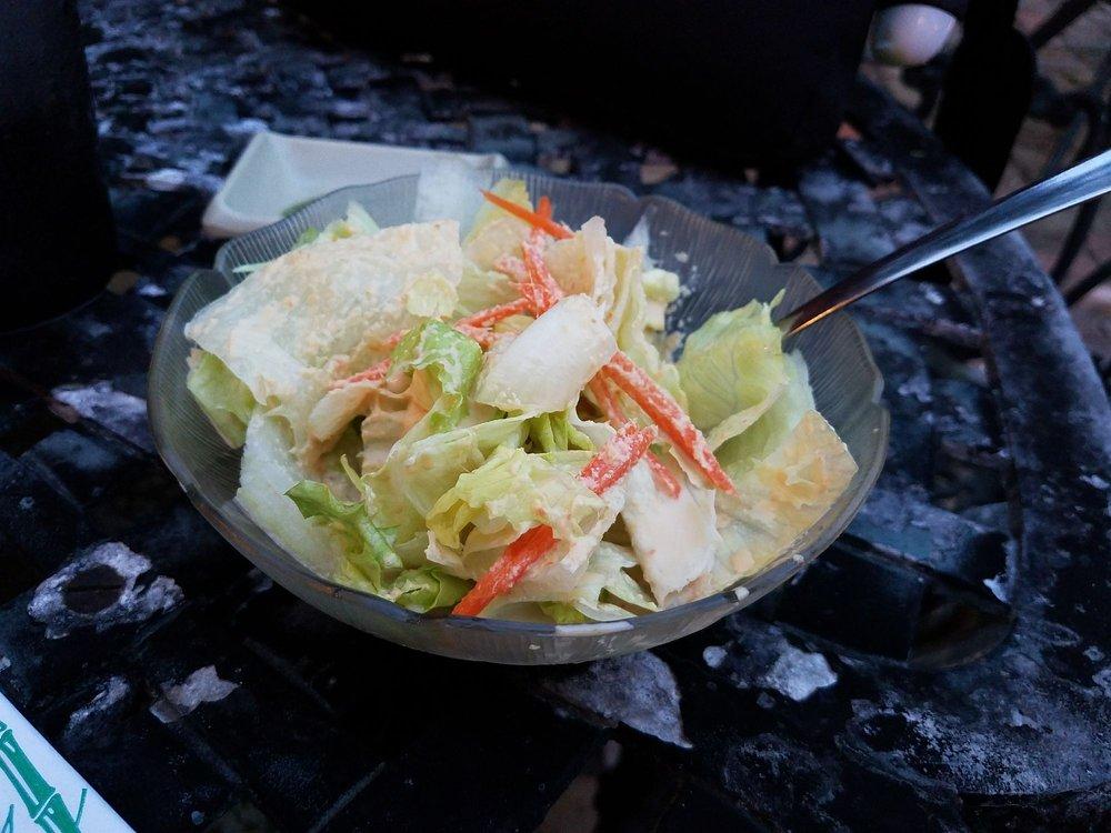 Mr Joe's Sushi: 14476 La Hwy 22 W, Ponchatoula, LA