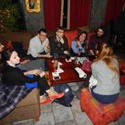 The Living Room - 95 Photos & 300 Reviews - Lounges - Boston, MA ...
