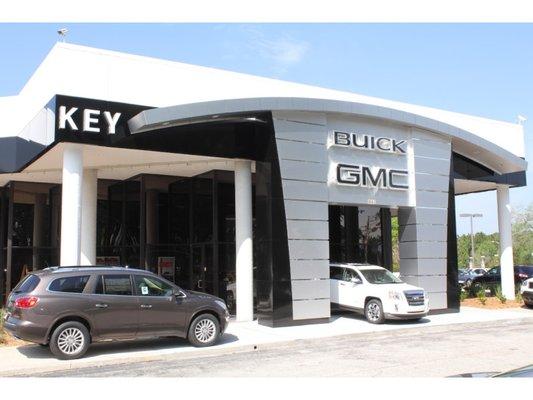Key Buick GMC 4660 Southside Blvd Jacksonville, FL Auto Dealers   MapQuest