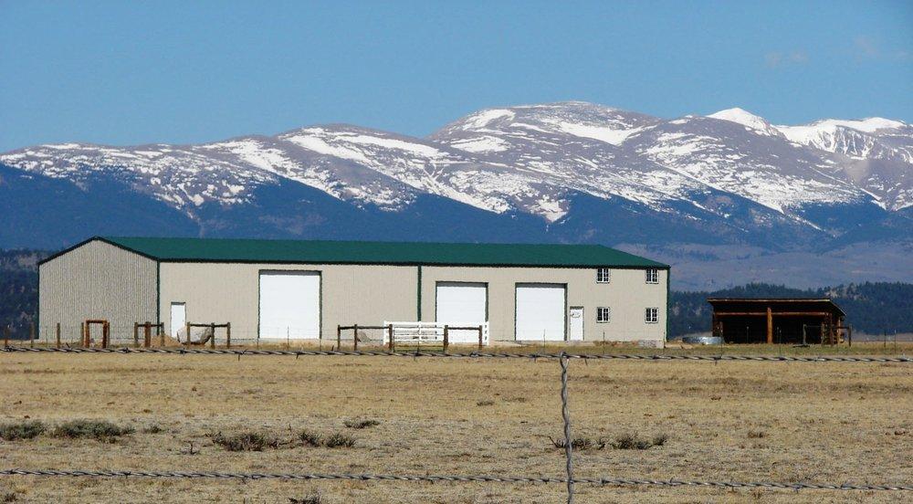 Girten Land Company: Fairplay, CO