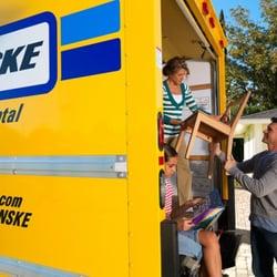 Penske truck rental nashville tn