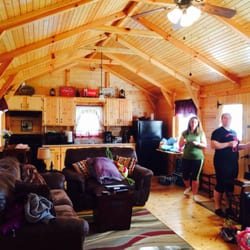 Hickory Cabins Vacation Rentals 8679 Nolin Dam Rd Mammoth Cave