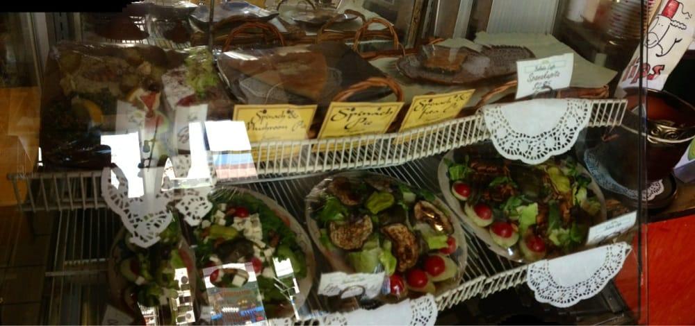Baladie Gourmet Cafe San Francisco Ca