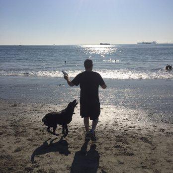 Rosie Dog Beach Parking