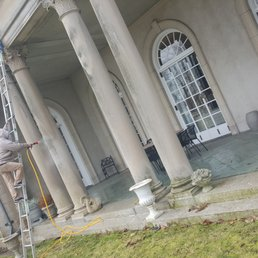 Photo Of Southampton Window Cleaning And Pressure Washing Ny United States