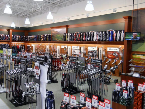 DICK'S Sporting Goods: 401 3rd Pl, Manhattan, KS