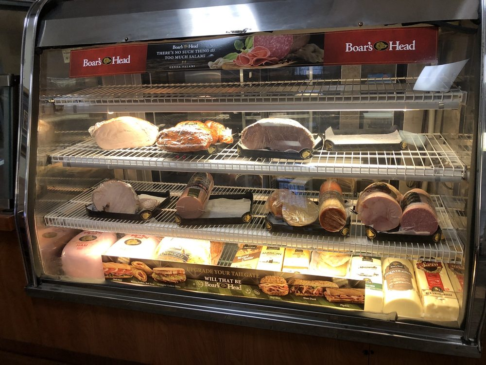 Ramsey's Cafe: 45 Ramsey Rd, Shirley, NY