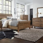 Willow Springs Collection Photo Of Levin Furniture   Monroeville, PA,  United States. Oakhill Bedroom Set