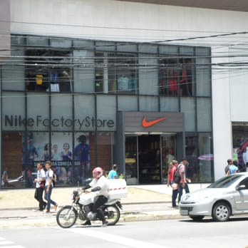 Nike Factory Store - Roupas Esportivas - Avenida Conde da Boa Vista ... 520b9483012d1