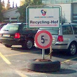 recyclinghof offakamp ferm centre de recyclage offakamp 9 lokstedt hambourg hamburg. Black Bedroom Furniture Sets. Home Design Ideas