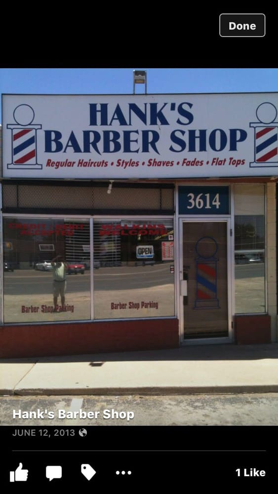 Hanks Barber Shop Barbers 3614 N Dixie Blvd Odessa Tx Phone