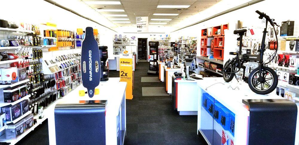 RadioShack: 722 S 11th St, Niles, MI