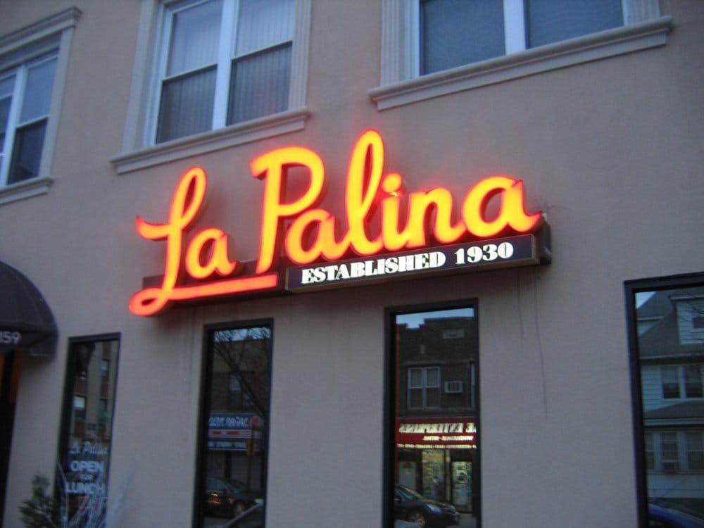 Italian Foods Near Me: La Palina Restaurant Gift Card - Brooklyn, NY