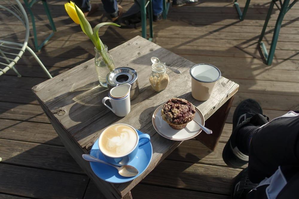 Str11 Kranhaus Photosamp; Cafes 60 Reviews Tropp Café 16 Paul Onym0w8Nv