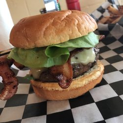 Photo Of Burgers Beer On Augusta Greenville Sc United States