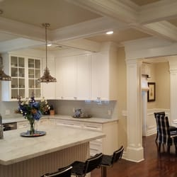 Carpenter Saddle Brook  Photo of Cardone Custom Carpentry - Saddle Brook, NJ, United States. Kitchen from