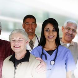 Lifematters - Home Health Care - 8757 Georgia Ave, Silver