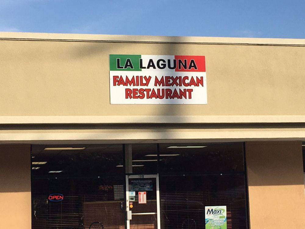 La Laguna: 790 E Pine Log Rd, Aiken, SC