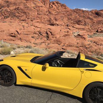 Save on Car Rentals at Convention Plaza Las Vegas NV