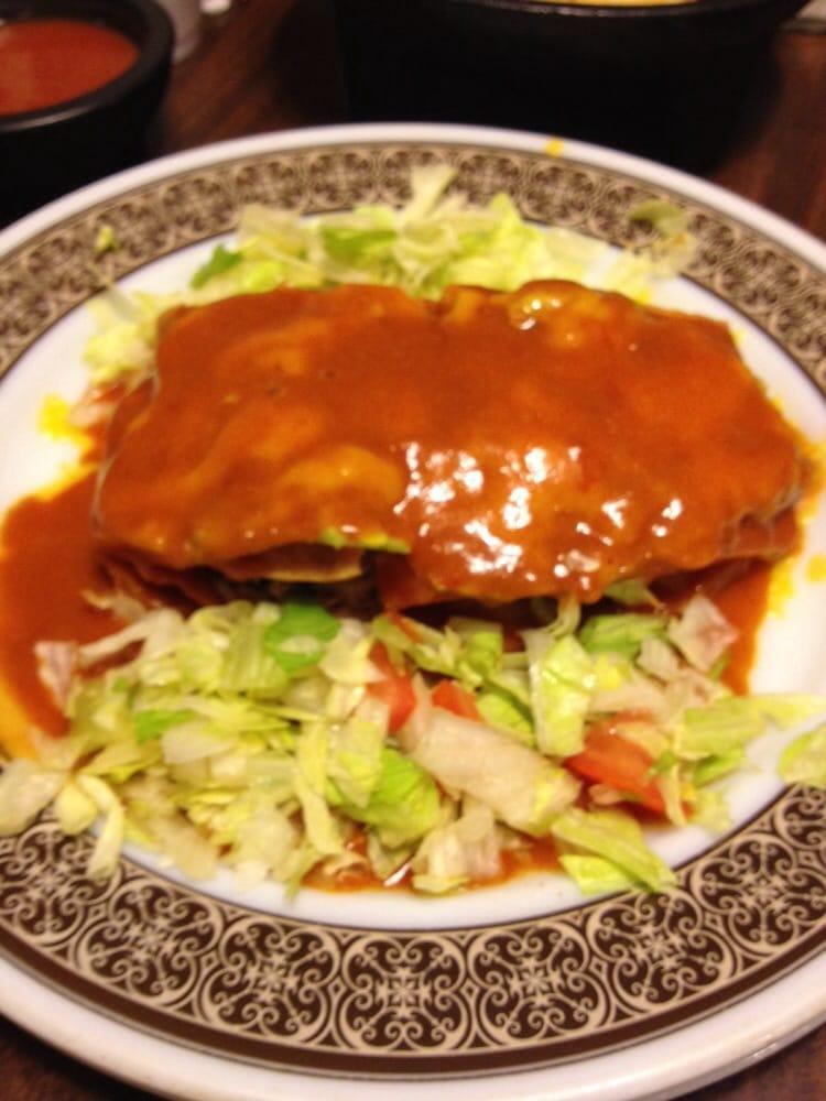 Larez restaurant cerrado cocina mexicana 1524 s for Canal cocina mexicana