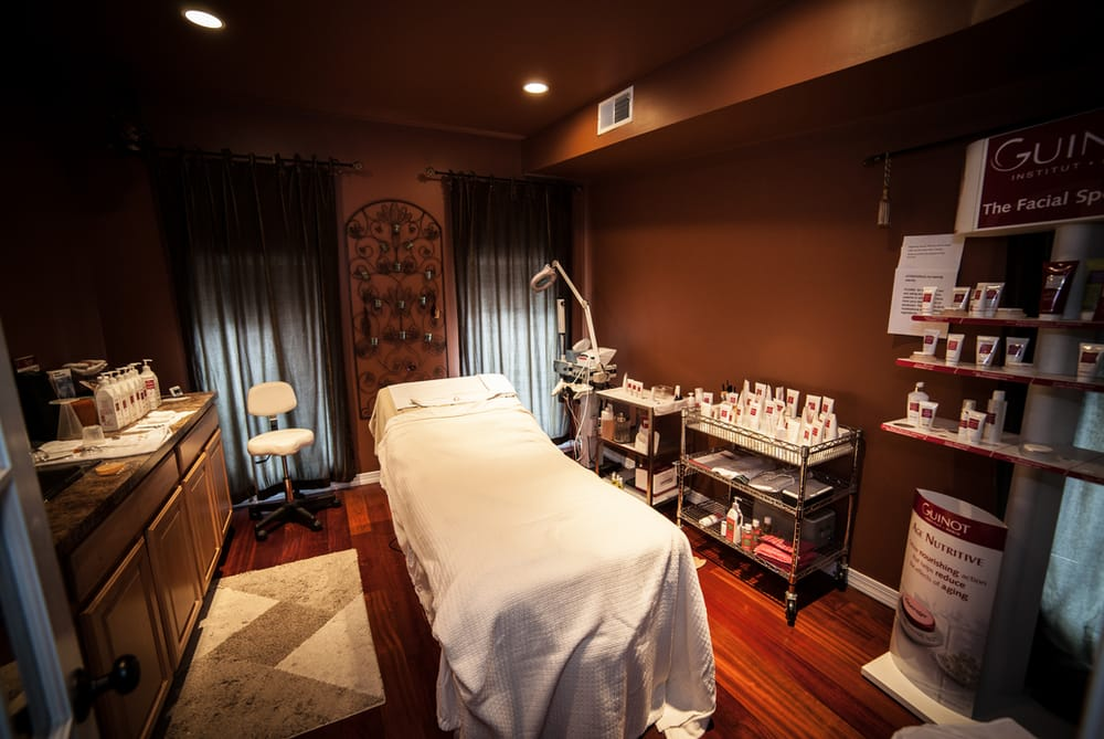 Zoom Hair Studio And Day Spa Day Spas Canton