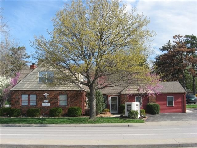 Mission Chiropractic & Wellness: 6556 Johnson Dr, Mission, KS