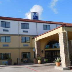 Photo Of Best Western San Isidro Inn Laredo Tx United States