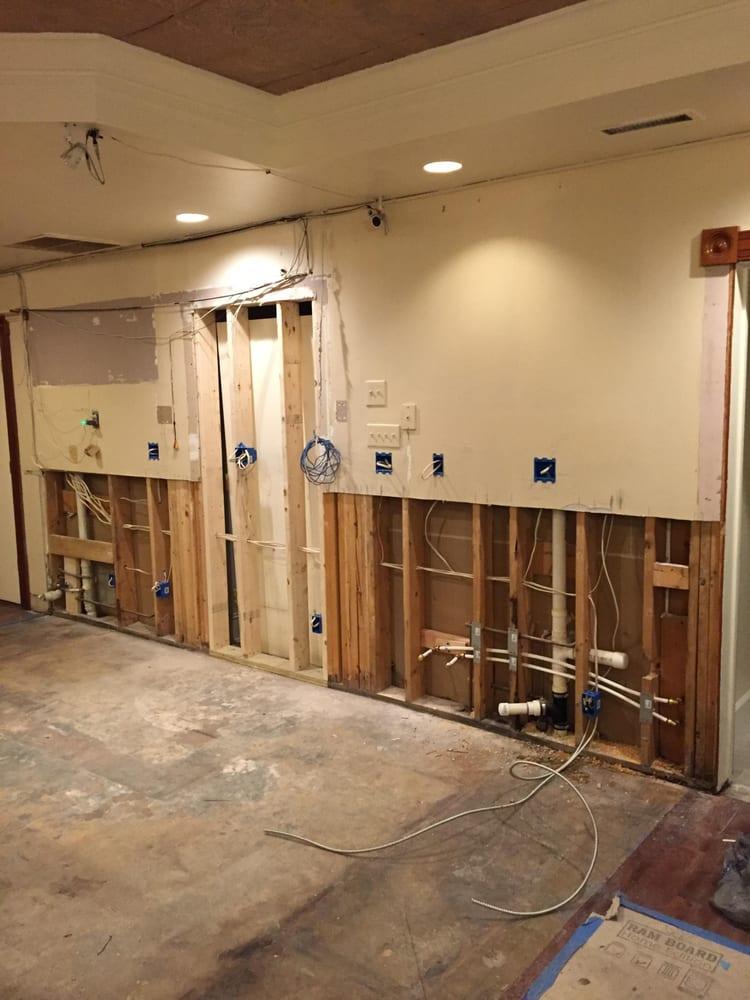 Wildwood Construction: 216 Mendenhall Dr, Wilmington, NC