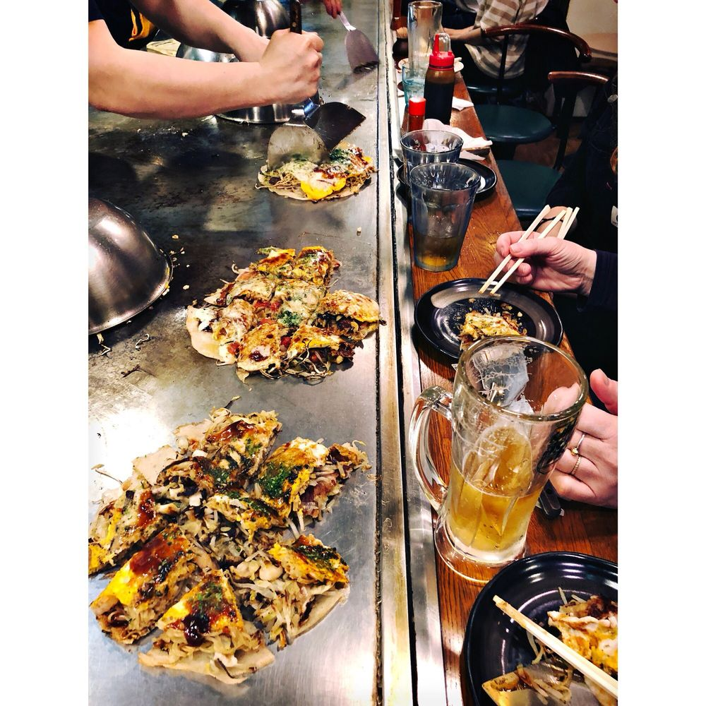 広島お好み焼き くるみの画像