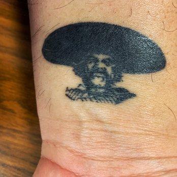 The Standard Tattoo Parlor - Tattoo - 1037 Broadway, Chula Vista, CA ...