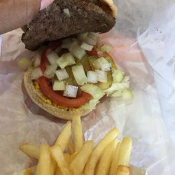 photo of whataburger tyler tx united states was supposed to get a