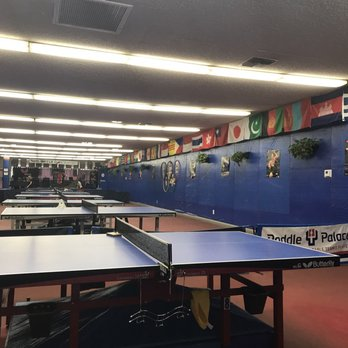 Terrific Allen Sons Table Tennis Club 15 Photos 24 Reviews Download Free Architecture Designs Intelgarnamadebymaigaardcom