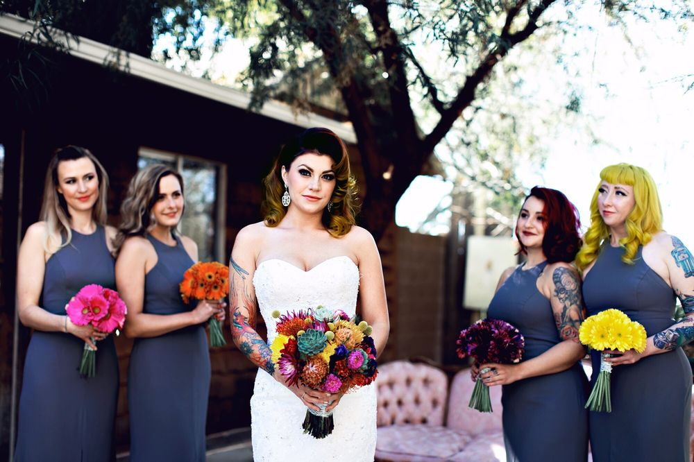 Valentina's Bridal & Tailors