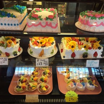 Cake Bakeries Stockton Ca