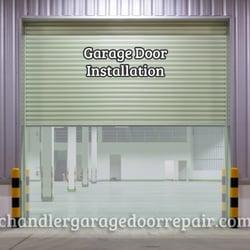 Ordinaire Photo Of Chandler Garage Door Repair   Chandler, AZ, United States ...