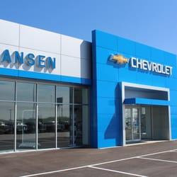 Best Of Jansen Chevrolet Germantown Illinois