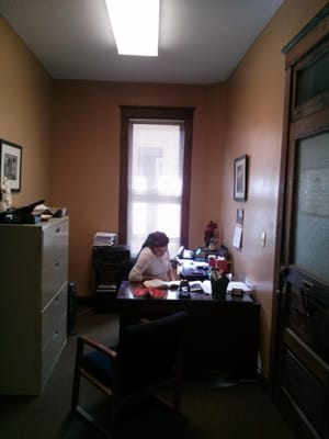 Photo Of Law Office Patrick Gentzler PC