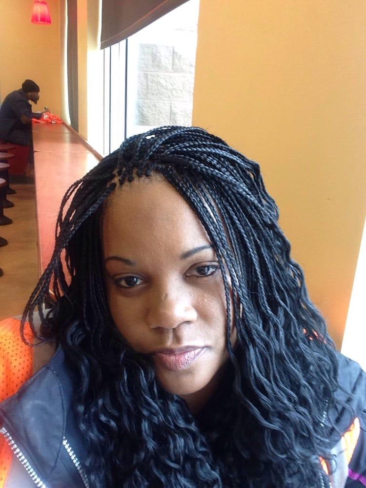 Kady hair braiding shop 10 avis coiffeurs salons de for Samantha oups au salon de coiffure
