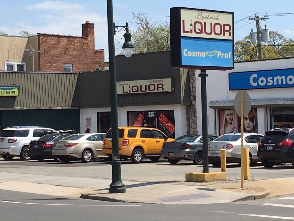 Lynbrook Wine & Liquors: 325 Sunrise Hwy, Lynbrook, NY